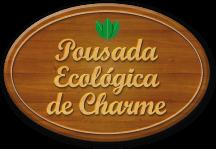 Selo - Pousada Ecológica do Charme