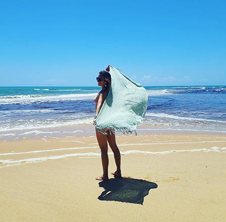 Experiências - Praia